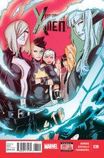 Uncanny X-Men # 30