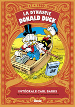 La Dynastie Donald Duck # 17