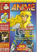 Animeland 41