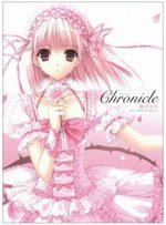 Chronicle 1 Artbook
