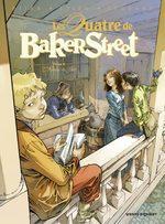 Les quatre de Baker Street # 6