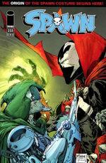 Spawn 233 Comics
