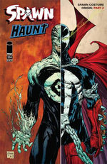 Spawn 234 Comics