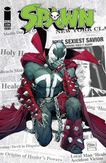Spawn 239 Comics