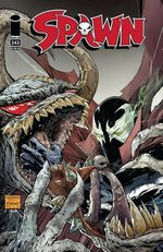 Spawn 243 Comics