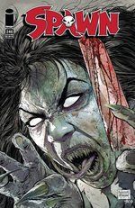 Spawn 246 Comics
