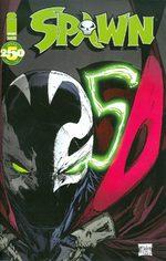 Spawn 250 Comics