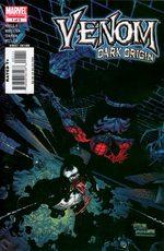 Venom - La naissance du mal # 1