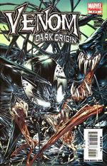 Venom - La naissance du mal # 5
