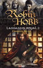 L'Assassin royal 2