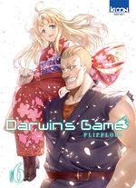 Darwin's Game # 6