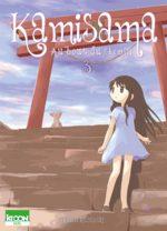 Kamisama 3
