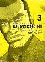 Inspecteur Kurokôchi # 3