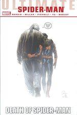 Ultimate Spider-man - La mort de Spider-Man 1 Comics