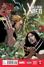 All-New X-Men 36 Comics