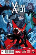 All-New X-Men 35 Comics