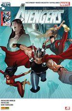 Avengers # 21