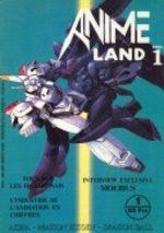 Animeland 1