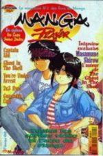 Manga Player 5 Magazine de prépublication