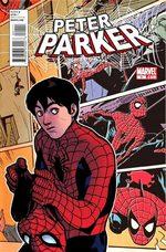 Peter Parker # 1