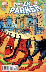 Peter Parker # 4