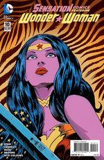 Sensation Comics Featuring Wonder Woman # 10