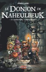 Le Donjon de Naheulbeuk 1 Roman