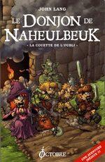 Le Donjon de Naheulbeuk 2 Roman