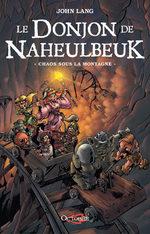Le Donjon de Naheulbeuk 5 Roman