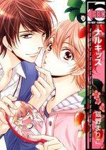 Narkiss 1 Manga