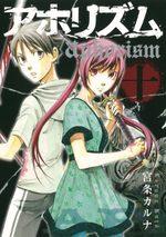 Aphorism 10 Manga