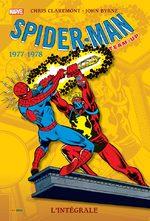 Spider-Man - Team-Up # 1977
