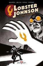 Lobster Johnson # 2