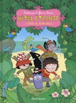 Hôtel étrange # 5