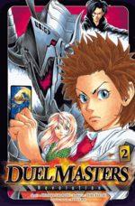 Duel masters revolution 2 Manga