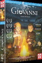 L'île de Giovanni 1 Film