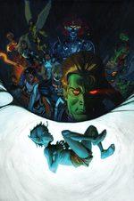 Justice League United # 10