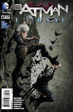 Batman Eternal 47