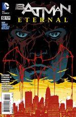 Batman Eternal 51