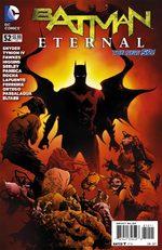 Batman Eternal 52