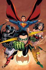 Batman & Robin 40