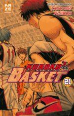 Kuroko's Basket 21
