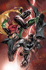 Batman & Robin # 3
