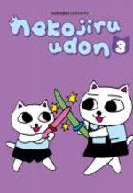 Nekojiru Udon 3 Manga