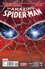 The Amazing Spider-Man 15 Comics