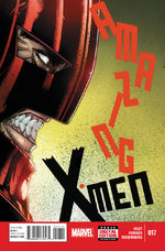 Amazing X-Men 17