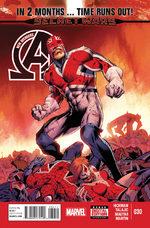 New Avengers # 30