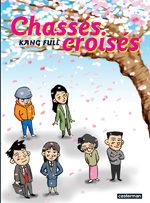 Chassés-croisés 1 Manhwa