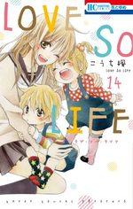 Love so Life 14 Manga