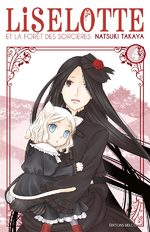 Liselotte et la forêt des sorcières 4